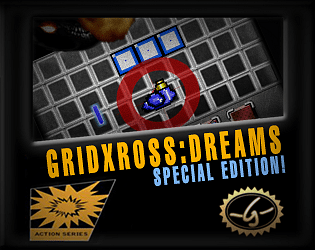 GridXross:Dreams SE